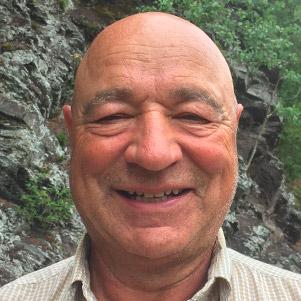 Mario Tousignant